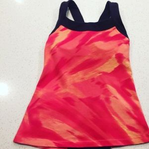 Lucy Workout/ ActiveWear Tank Top MOVING SALE